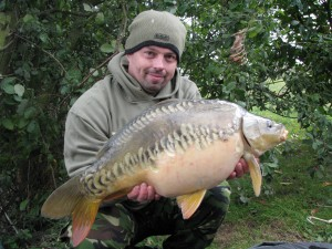 15.13 Scaley Grenville 5th Sept 11